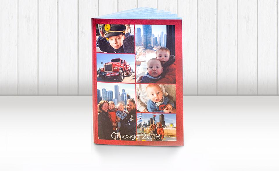 Fuji Fujifilm Wonder Photo Shop Print a mini photo book at fuji from your phone