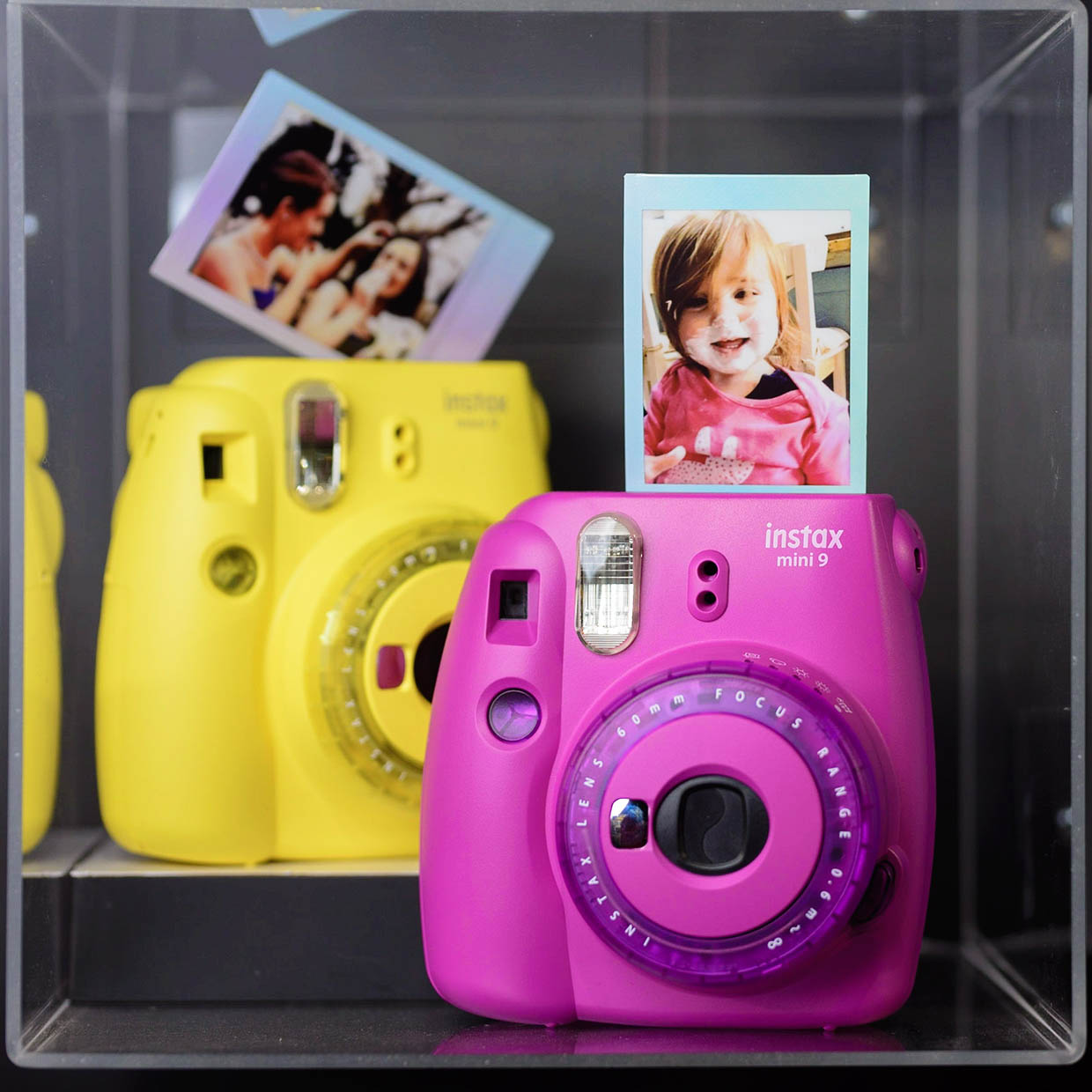 Instax Product Online Shop